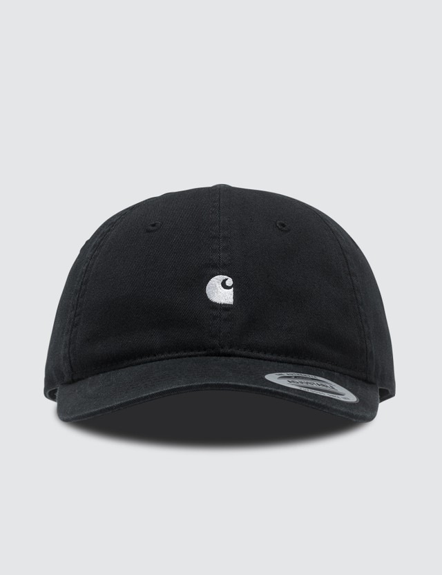 Carhartt Work In Progress Madison Logo Cap