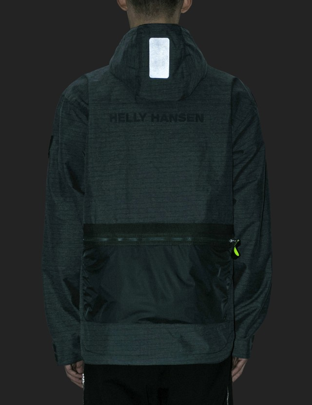 Helly Hansen Seaway 2L Jacket Heritage Green Men