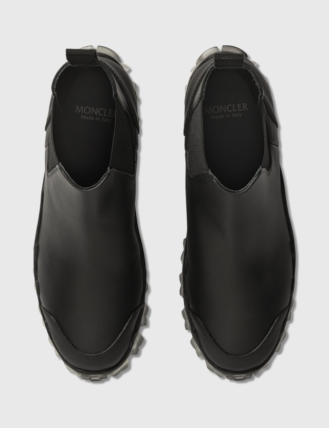 Moncler Hanya Boots Black Women