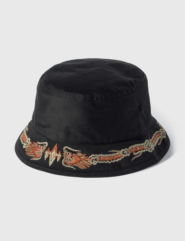 Maharishi Souvenir Bucket Hat =e30 Men