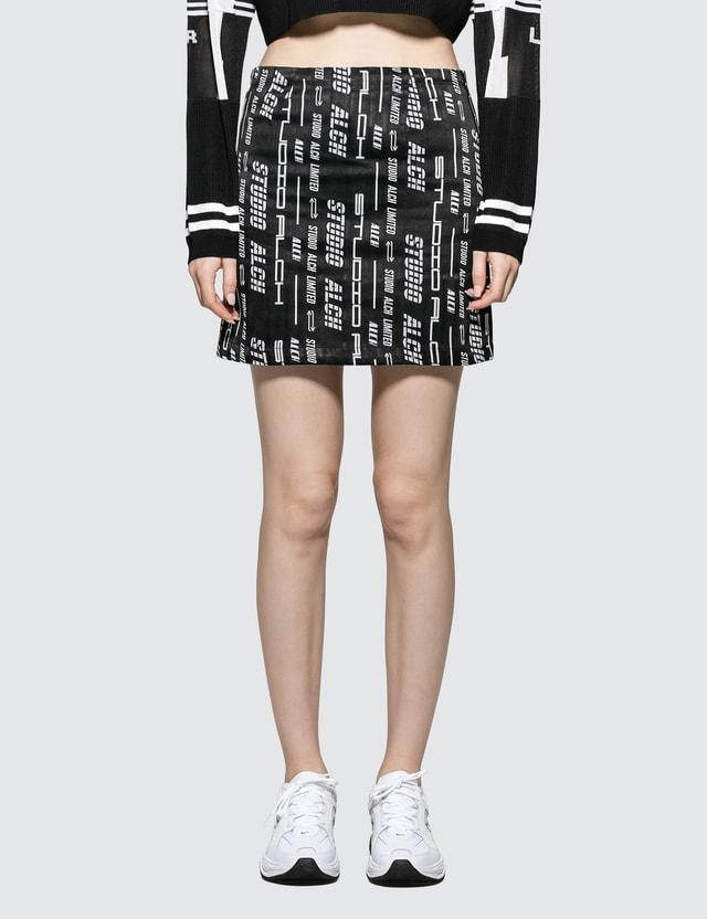 ALCH Lanyard Skirt