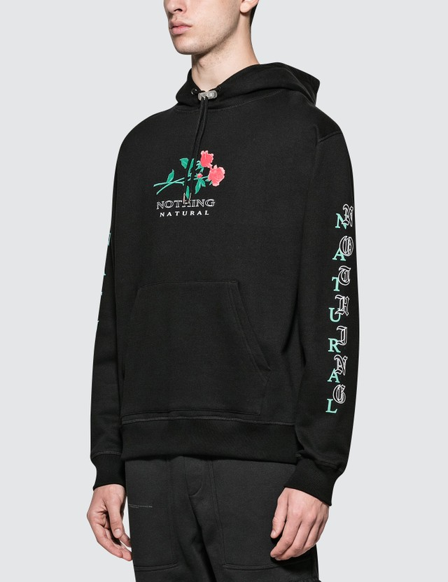 Wasted Paris Nothing Natural Hoodie