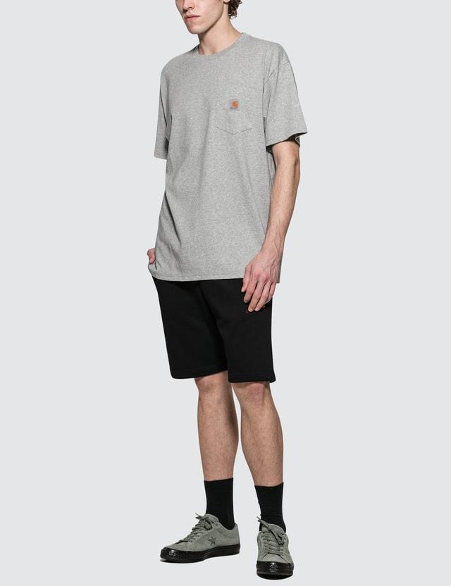 Carhartt Work In Progress Pocket S/S Loose T-Shirt