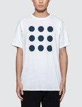 Saturdays Nyc Round Grid S/S T-Shirt Picture