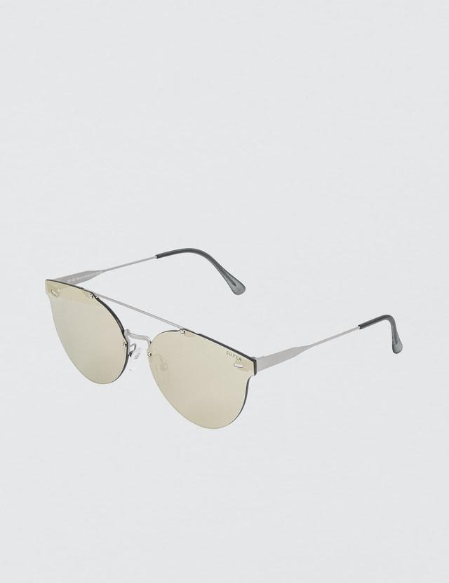 Super By Retrosuperfuture Tuttolente Giaguaro Sunglasses