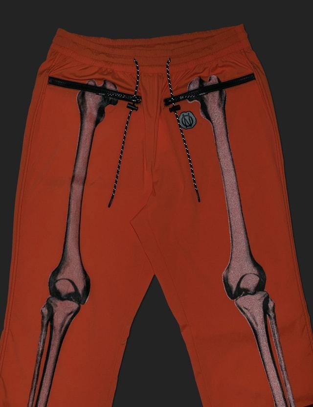 99%IS- Born To Bone Pants