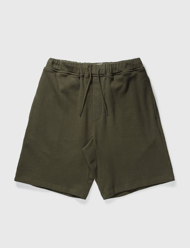 Satta Organic Asana Shorts Charcoal Men