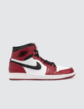 Jordan Brand Air Jordan 1 Retro High 2012 Chicago Picture