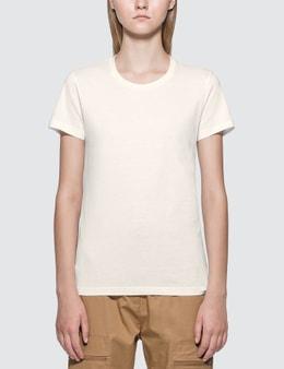 Moncler Logo Patch Basic T-shirt