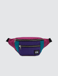X-Girl Color Block Hip Bag Picutre