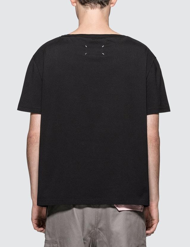 Maison Margiela Flower Print T-Shirt
