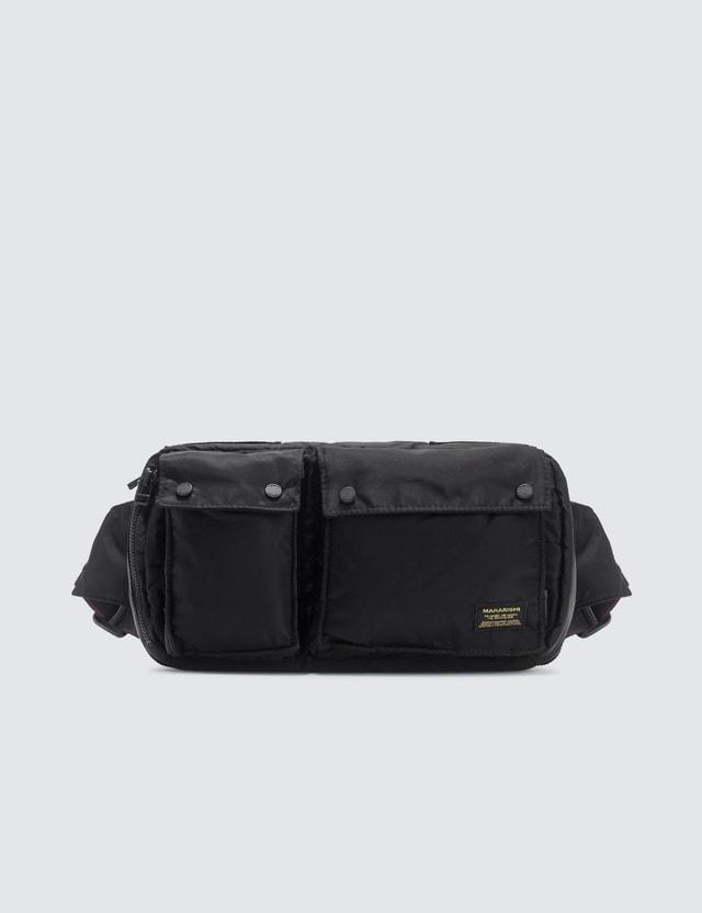 Maharishi MA Travel Waist Bag
