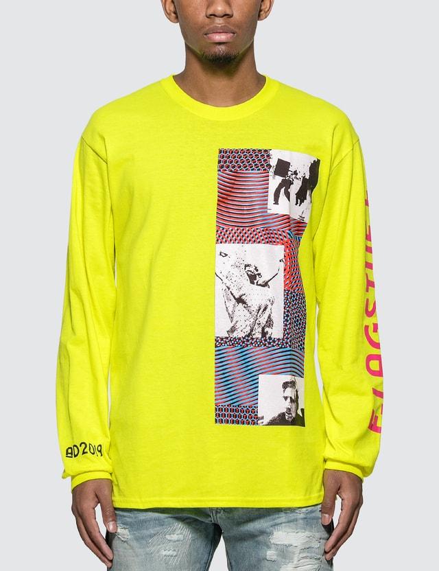 Flagstuff Mix Long Sleeve T-Shirt