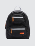 Heron Preston Double Fanny Backpack Picutre