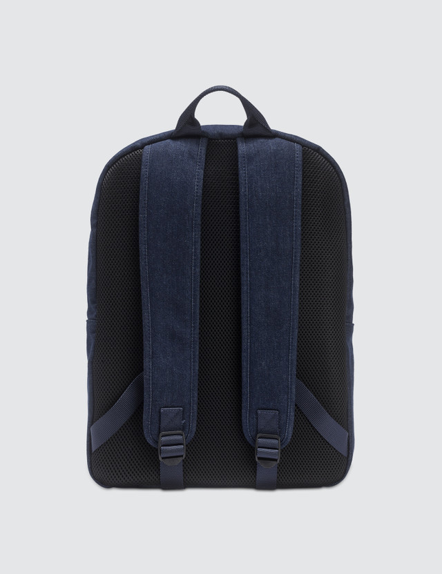 CALVIN KLEIN JEANS EST.1978 Est. 1978 Patch Denim Backpack
