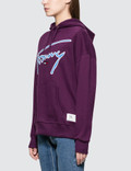 Tommy Jeans TJW Tommy Signature Hoodie