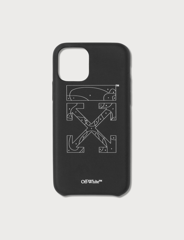 Off-White Puzzle iPhone 11 Pro