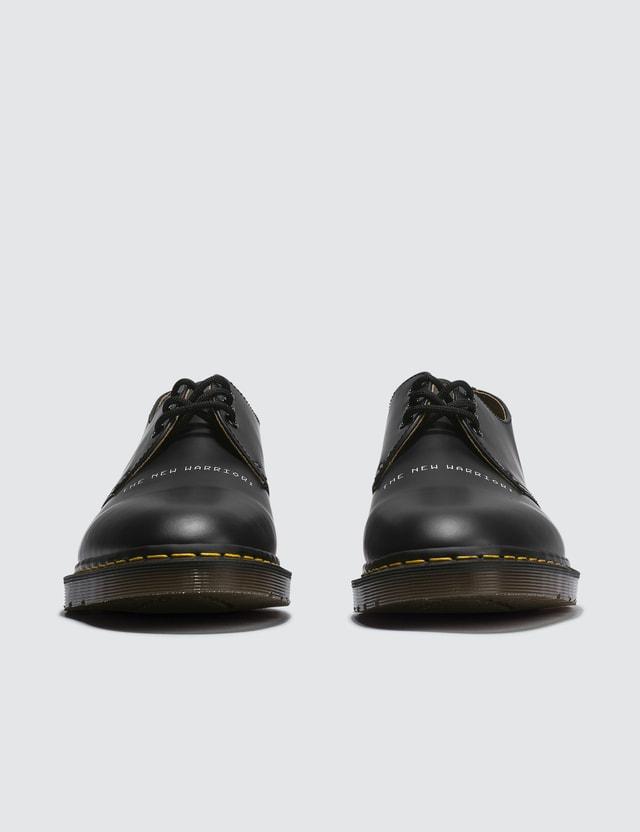 Dr. Martens Undercover x Dr. Martens 1461 Derby Shoes