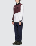 Richardson Rugby L/S T-Shirt Oxblood Men
