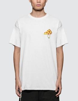 Pizzaslime Gang Logo T-Shirt