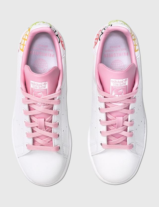 Adidas Originals Stan Smith White Women