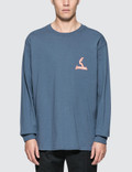 Loopy Hotel FKK L/S T-Shirt Picture