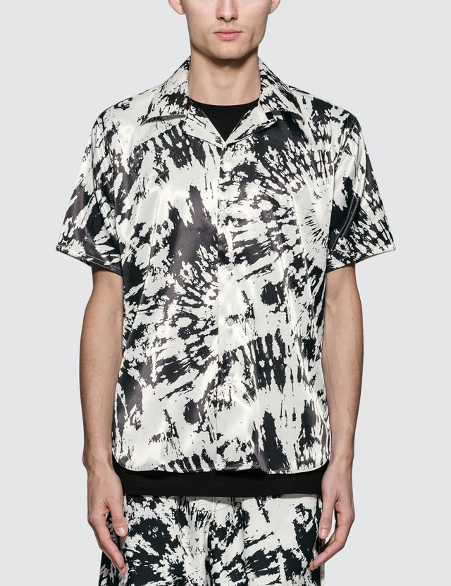 SSS World Corp Hawaiian S/S Shirt