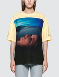 Opening Ceremony Shinoyama Face T-shirt Picutre