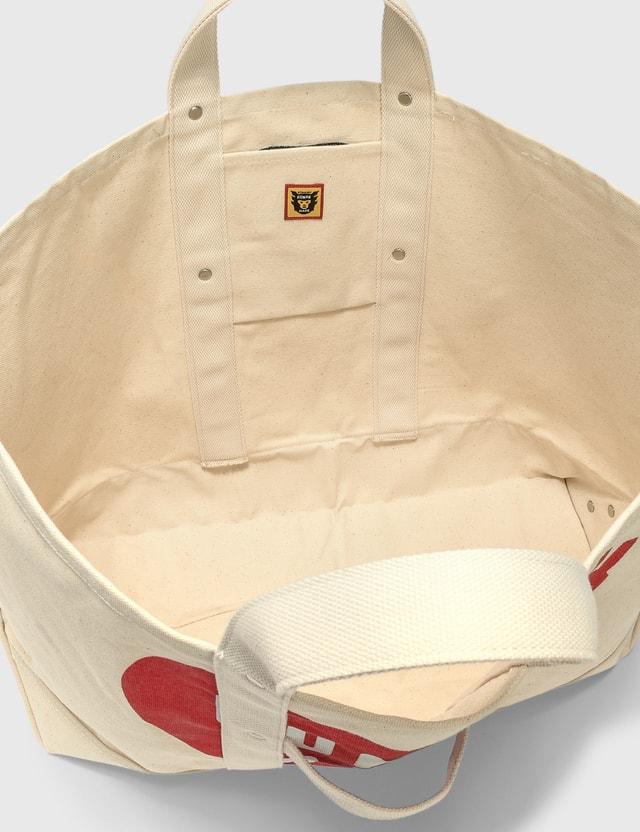 Human Made Tote Bag Large