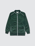 Unauthorized Oliver Track Jacket Picture