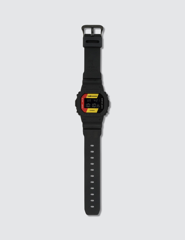 G-Shock The Hundreds x G-Shock DW5600HDR