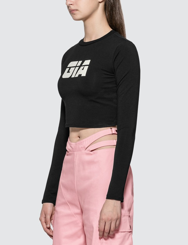 I.AM.GIA Ida Long Sleeve T-shirt