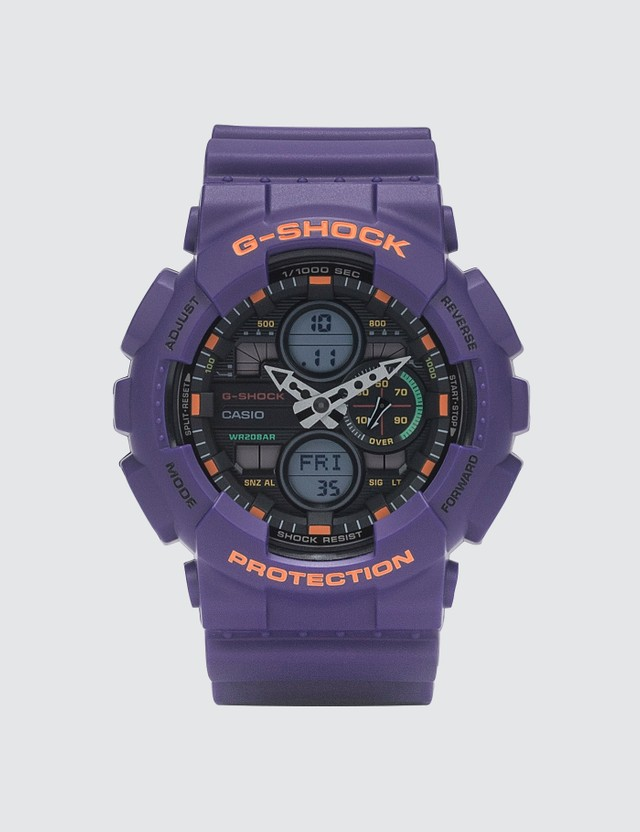 G-Shock GA-140-6ADR