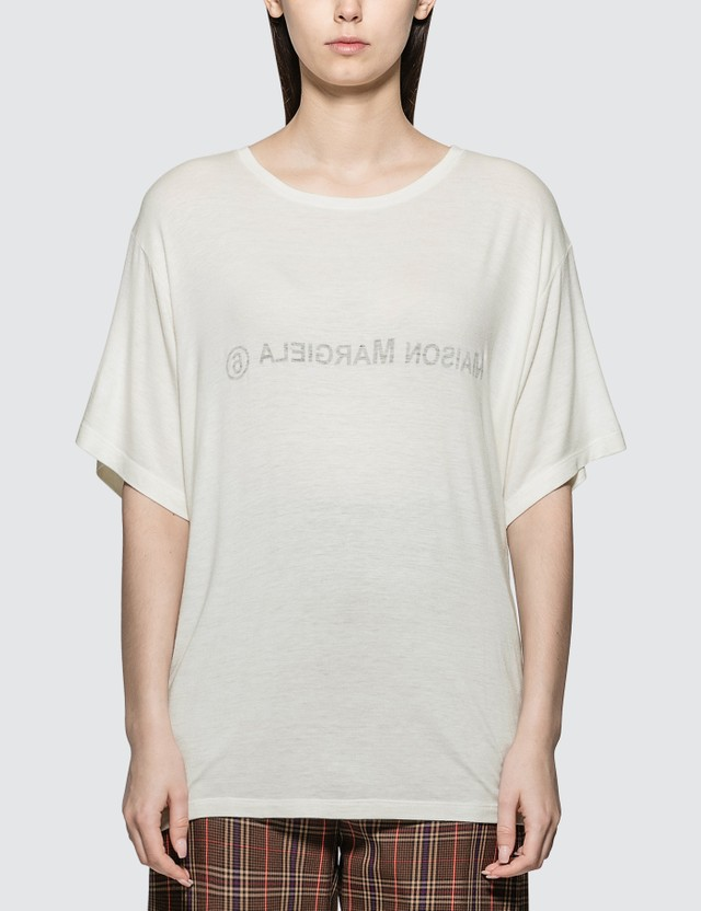 MM6 Maison Margiela Inside Out T-shirt