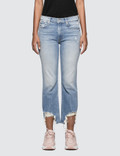 Mother Dutchie Ankle Jaws Jeans Picutre