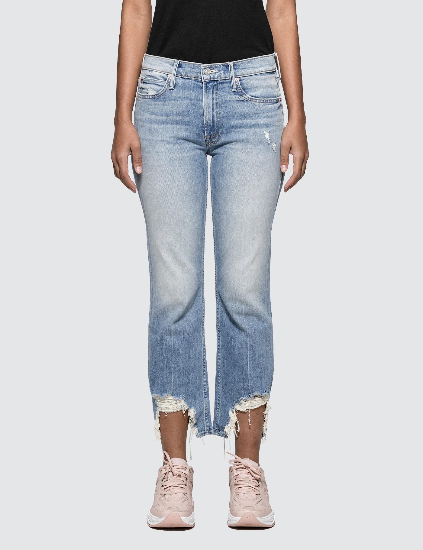 Dutchie Ankle Jaws Jeans