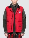 Canada Goose Freestyle Crew Vest Picutre