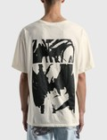 Rhude Theorist T-shirt White Men