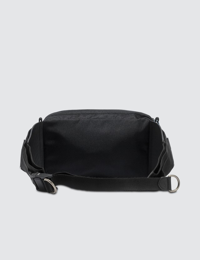 Lanvin Logo Cross Body Bum Bag