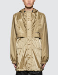 Thisisneverthat Camper R/S Nylon Coat Picture