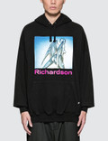 Club Sorayama Club Sorayama X Richardson Hoodie Picture
