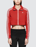 Adidas Originals Track Zip Jacket Picutre