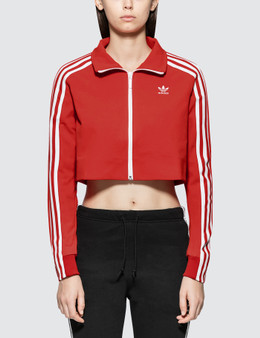 Adidas Originals Track Zip Jacket