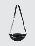 Alexander Wang Attica Soft Mini Fanny Cross Body Bag Picutre