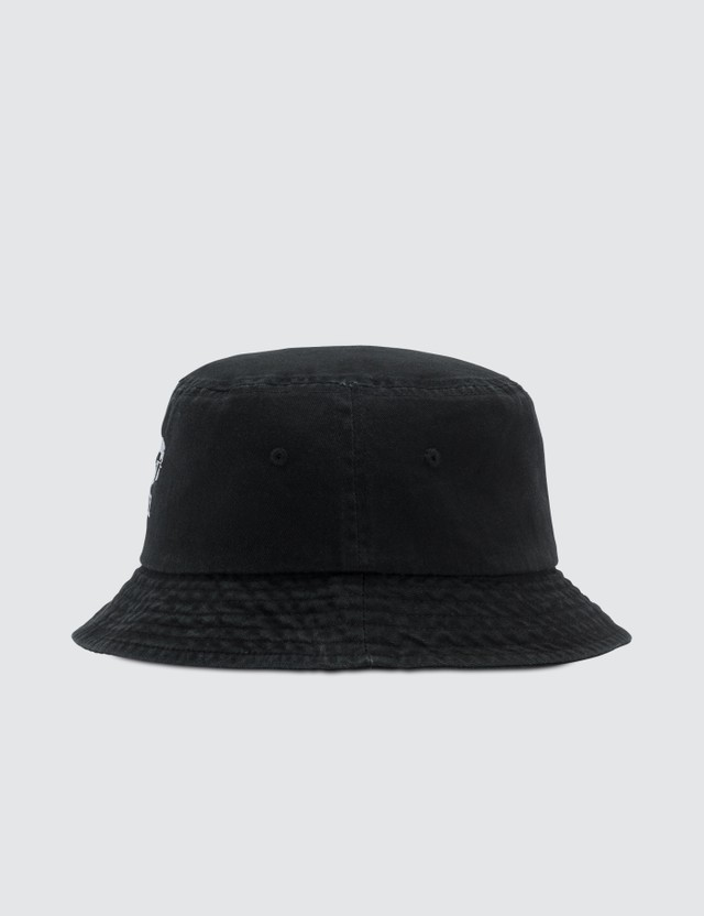Stussy Warrior Man Bucket Hat