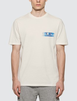 CP Company Logo Print T-Shirt