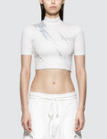 Hyein Seo Reflective Top Picture