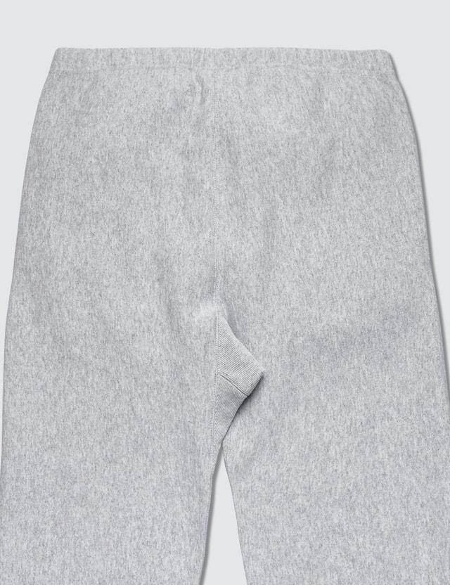 Champion Reverse Weave Elastic Cuff Sweat Pants