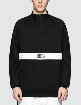 Publish Kadam Mock Anorak
