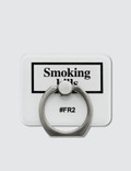 #FR2 Smoking Kills Bunker Ring Picutre